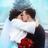 Свадебная сказка :: Николай POPOV