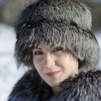Незнакомка :: Оксана Браковенко