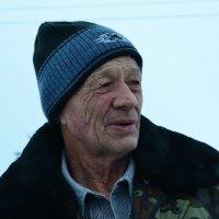 Витек :: Валерий Лазарев