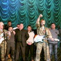 Концерт группы «Каскад» :: Сергей Кочнев