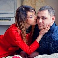 Love :: Еления Харченко