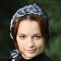 Танюша :: Дмитрий Лебедихин