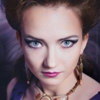 Purple night :: Алексей Михайлов