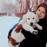 Галя и Терри :: Юлия