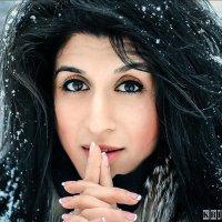 Зима-1 :: Kristi K.