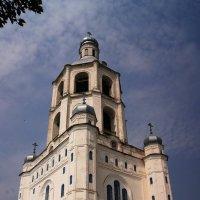 Троице-Стефано-Ульяновский мужской монастырь :: Инна *