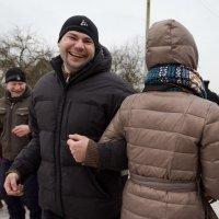 Хоровод :: Сергей Залаутдинов