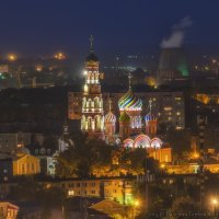 Ночная краса :: Валерий Горбунов
