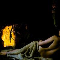 Венера отдыхает :: Аля Хрусталёва