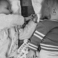 дети :: Евгения Кемпи