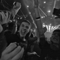 Эмоции от концерта :: Илья Федулов