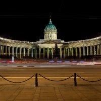 Казанский собор :: BiLLArs |Саша Белых|
