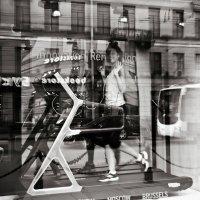 Привет из зазеркалья :: BiLLArs |Саша Белых|