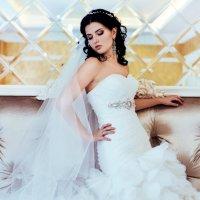 Невеста1 :: Mari E