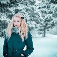 Зима* :: Алина Губар