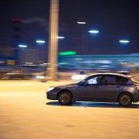 Subaru :: Руслан Кадеркаев