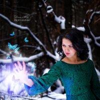 Магия :: Dina Ross
