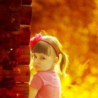 Детская фтосъемка :: Ольга Журавлева
