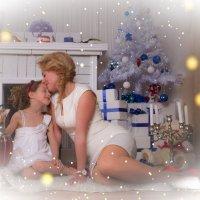 Новогоднее :: Мария Корнилова