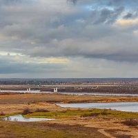 Новый мост :: Валентин Котляров