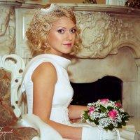 Невеста :: Надежда Подчупова