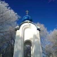 Под небом голубым... :: Ирина