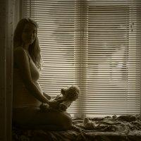 Счастье быть Мамой :: Владимир Степанчук