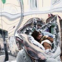 Дмитрий Минин - Москва в отражениях :: Фотоконкурс Epson