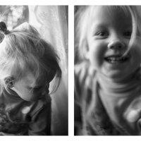 Девочка :: Евгения Кемпи