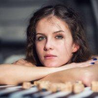 !! :: Алексей Бушукин