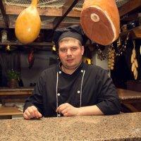 "Ресторан ""Старый Маяк"" :: Алексей Варфоломеев"