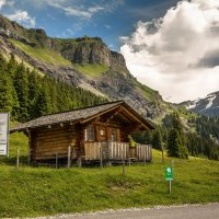 The Alps 2014 Switzerland Kandersteg 24 :: Arturs Ancans