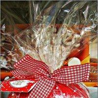 Шоколадное сердечко. :: Валерия Комова