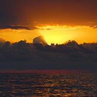 От заката до рассвета, начало... :: M Marikfoto