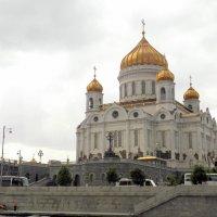 Храм Христа Спасителя. :: Елена