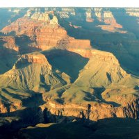 Grand Canyon :: Алексей Меринов