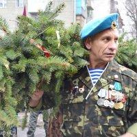 26 роковина виведення військ з Афганістану :: Степан Карачко