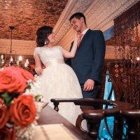 Свадьба :: Anna Lisovskaya