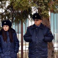 Дневной дозор :: Владимир Болдырев