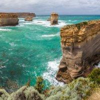 Великая океанская дорога в австралии :: Sergey Sergeev