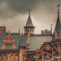 Замок :: Владимир Салапонов