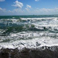Черное море :: An-na Salnikova