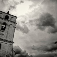 Старая церковь :: Эндрю