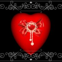 *** С днём Святого Валентина! *** :: Юлия Z