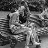 Свежесть чувств :: Наталья Rosenwasser