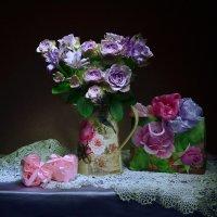 Желаю Счастья Вам и светлых дней! :: Валентина Колова