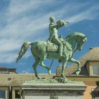 Памятник Вильгельму II :: leo yagonen