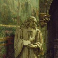 Церковь Сен-Жермен в Париже :: leo yagonen