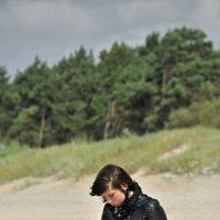 Девочка с книгой :: Дмитрий Близнюченко