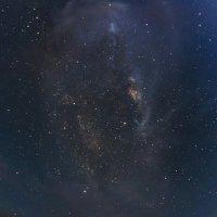 Milky way :: Сергей Nikon